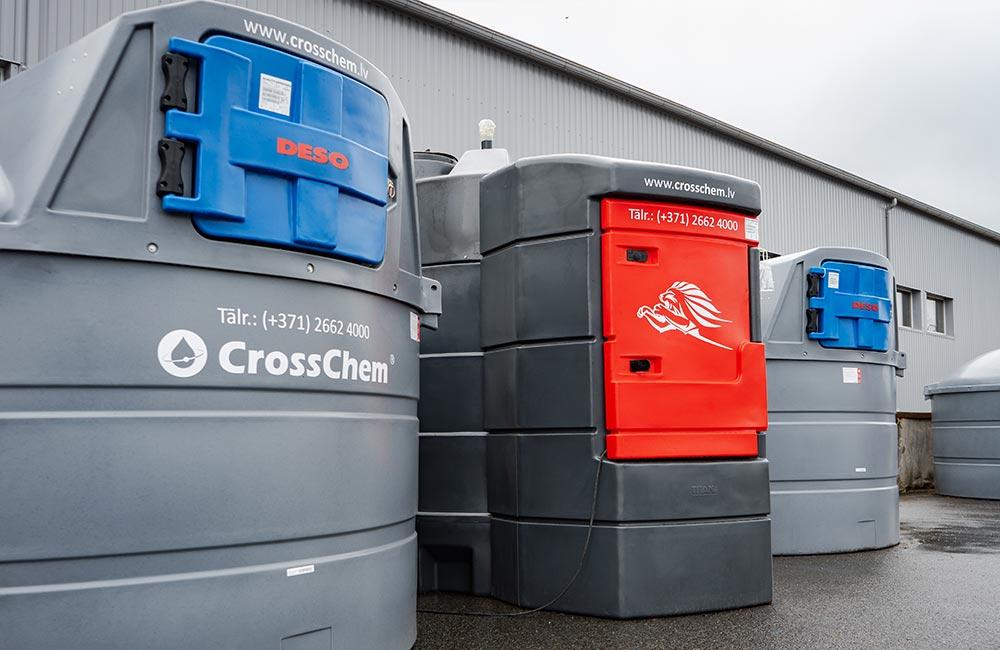 crosschem-storage-tanks
