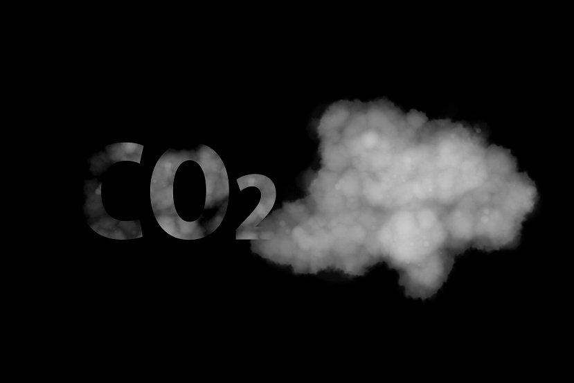 Piesārņojums no CO2
